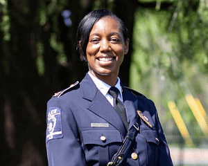 City of Raleigh Names New Police Chief