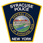 Police Patch Syracuse