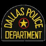 Police Patch Dallas