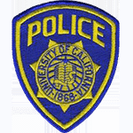 Police Patch California