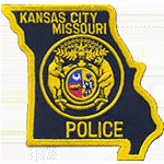 Police Patch Kansas City Missouri