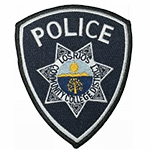 Police Patch Los Rios