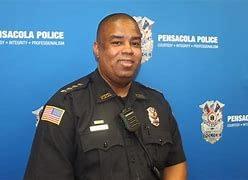 Mayor Robinson announces next chief of Pensacola Police Department