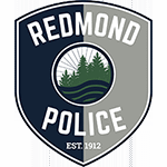 Police Patch Redmond