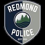 Police Patch Redmond